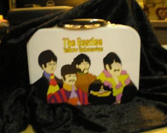 Beatles Yellow Submarine Lunchbox