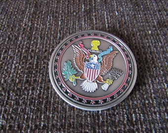 147th Personnel Service Battalion Coin Medal Free Shipping