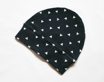 Triangle Beanie- Premie-6T