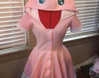 Jigglypuff Kigurumi Dress