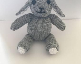 Stuffed bunny , Easter Bunny