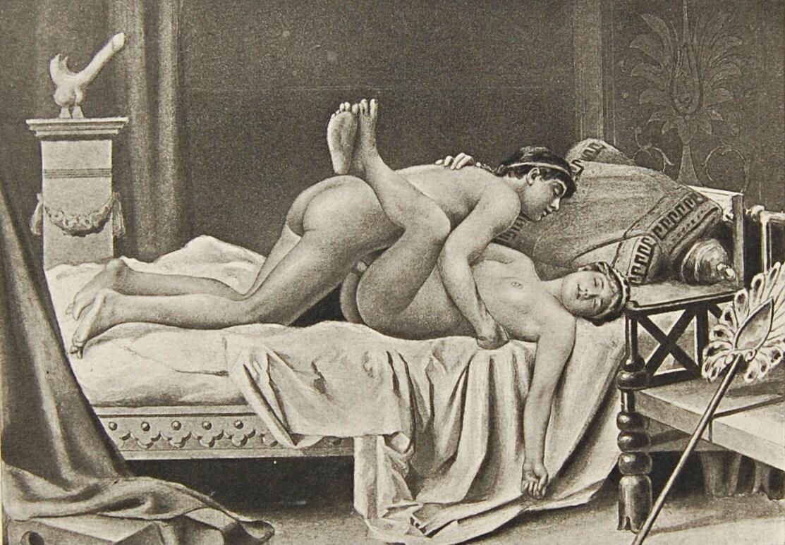 Antique Erotica 106