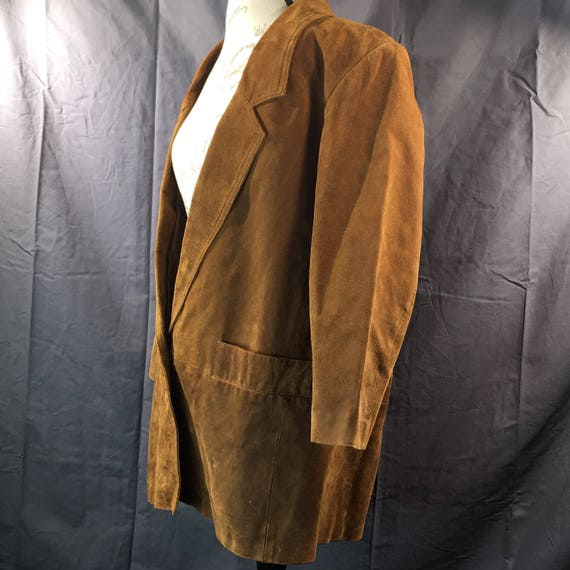 Clothing Mens Coat Jacket Retro Hunters Sport Coat Vintage Sports Fall Leather Coat Leather Gold Suede Winter Brown Coat Suede Run Mens agqtxz7w