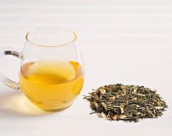 Amelia (Green Tea Blend)