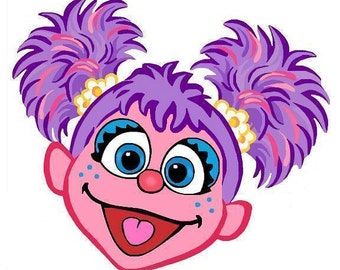 It's just a photo of Mesmerizing Abby Cadabby Clipart