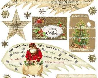 Instant Christmas download