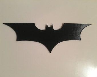 3D Printed Batarang