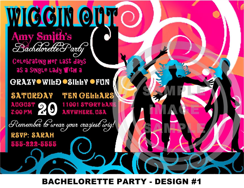 Disco invitation sleep over birthday party invitation zoom stopboris Gallery