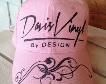 Custom Ball cap!!