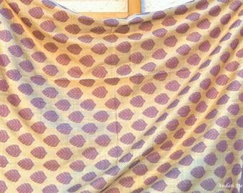 cut work fabric sheer drapery panel fabric by the yard