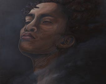 Eclipsed By Glory: Unveiled Faces