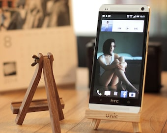 Easel Phone & Tablet Stand
