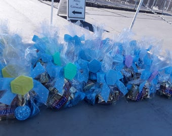 Baby Shower Goodie Bags