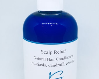 Scalp Relief Hair Conditioner