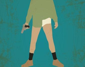 Breaking Bad Minimalist Poster