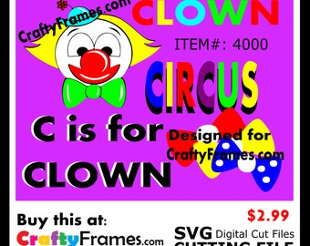 ITEM # CF-4000 -Purple Cheer Clown Bowtie - SVG Cutting Machine File - Instant Download - Commercial Use - 2.99