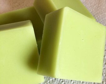 Seamoss Fragranced Solid Conditioner Bar