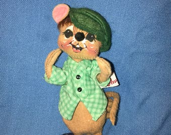 1991 Annalee Mouse