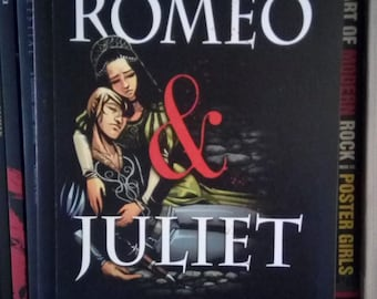 Romeo and Juliet [Soft Cover]