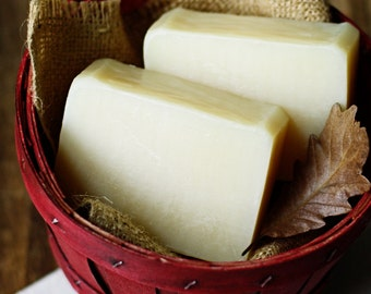 Ylang Ylang, Lavender & Lemon  Handmade Soap - Vegan Soap -  Natural Cold Process Soap -  Bar Soap - Floral Scented Soap
