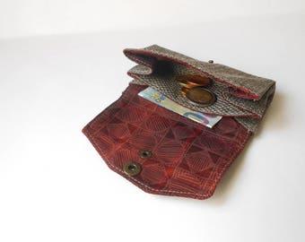 Wallet - unique - wallet