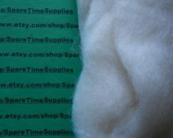 Home Folk Wool Doll Hair - natural - 1 pkg - #913