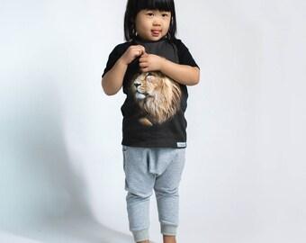 Lion Raglan Shirt