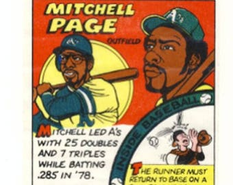 MITCHELL PAGE  (T2)