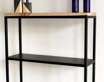 Perfect Console Table, Narrow Console Table, Entry Table, Entryway Table , Hallway  Table ,