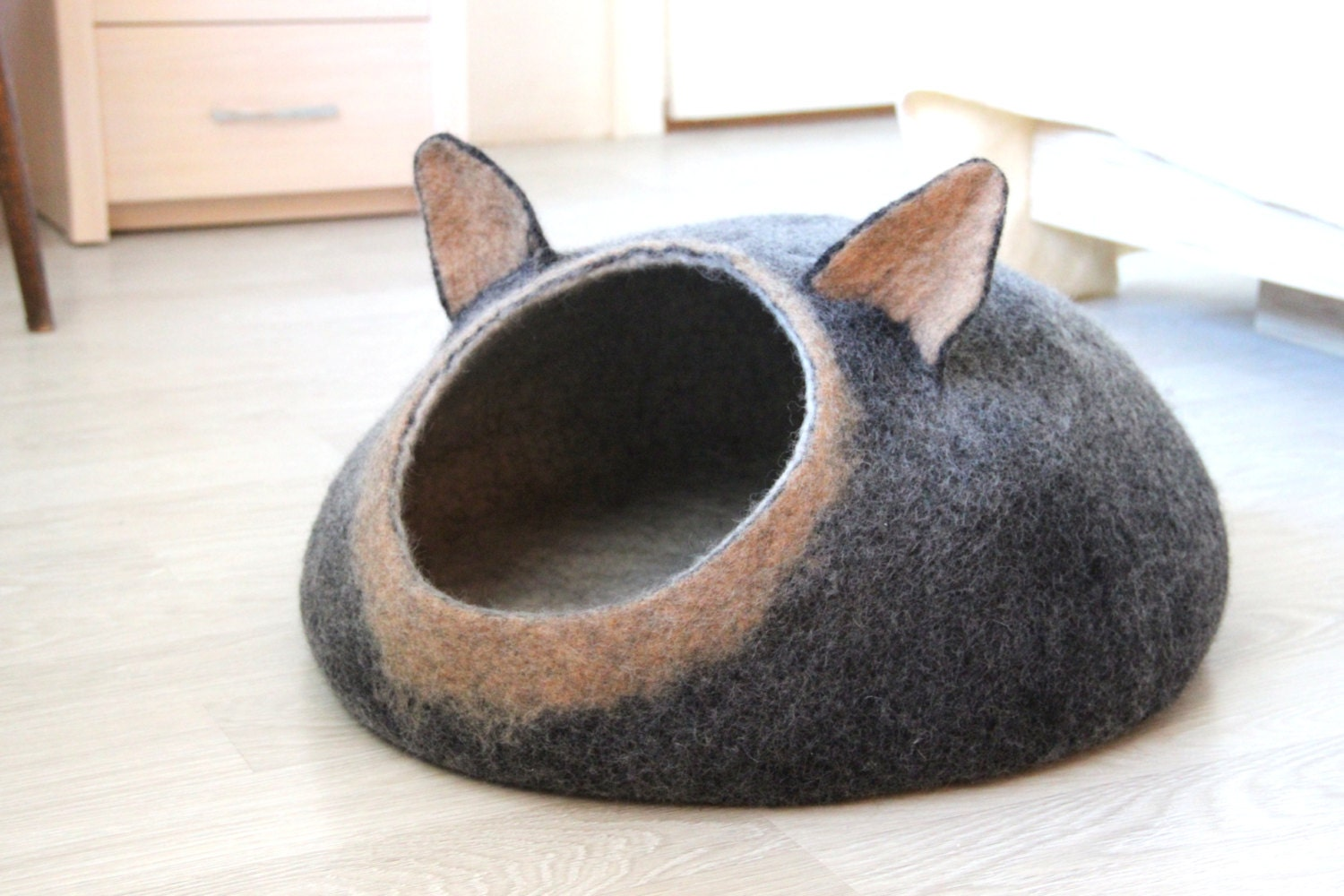 Pets Bed Dog Bed Dog Cave Small Dog House Made To