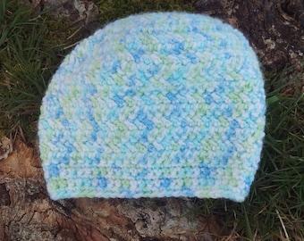 Infant Boy Hat
