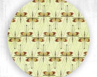 praying mantis dinnerware