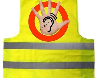 child safety vest