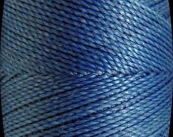 Macramé thread poached 180m - Linhasita - 275/298