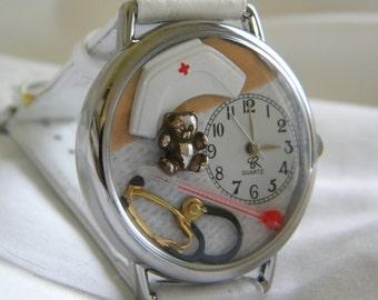 Pediatric Nurse Watch