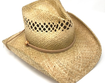 Jackson (Vented) Hat