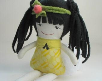 School Girl Doll **Tiny**