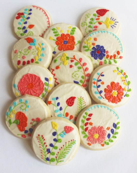 Mexican Recipes Embroidery Designs