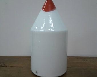 Pen-Vetri Murano lamp.