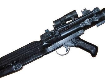 "E-11 ESB ""Promo"" storm - y kit de impresión 3D Snowtroopers Blaster (alcance del M-19 hueco)"