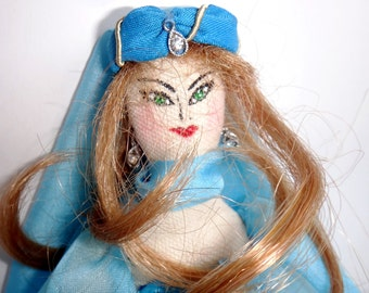 Dancer Doll   Customized Plush Toy