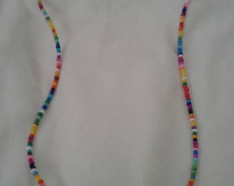 Sweet Shop Bead Necklace