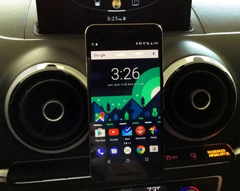 Magnetic Cell Phone Holder - Audi A3/S3 (2014-2018)