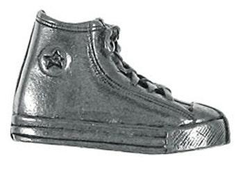 Chucks Lapel Pin - CC223- Chuck Taylor Pins- Converse Sneaker Pins