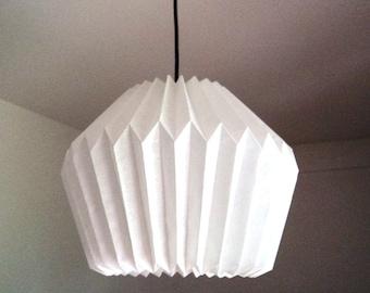 Origami Lampshade chic