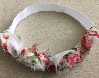 Baby Frida Flower Infant Headband