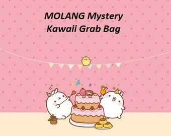 MOLANG Mystery Kawaii Grab Bag