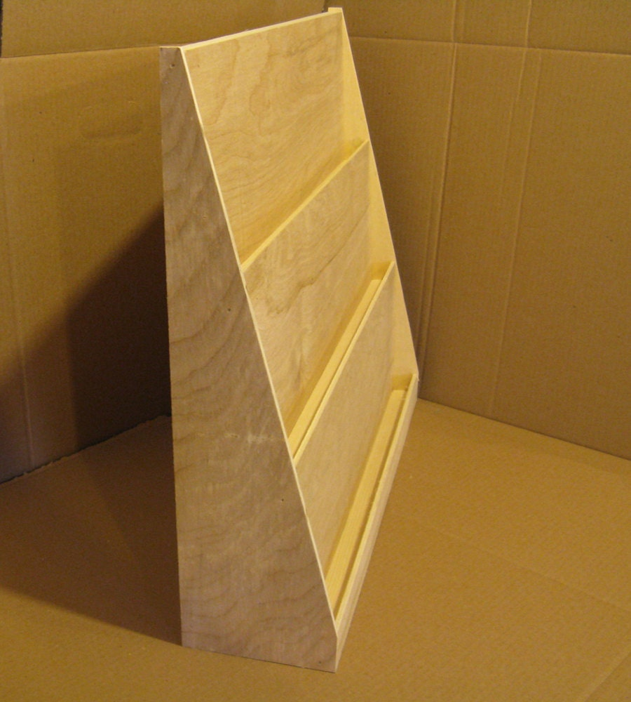 Craft show display greeting card wall and Tabletop from Wudls on ...