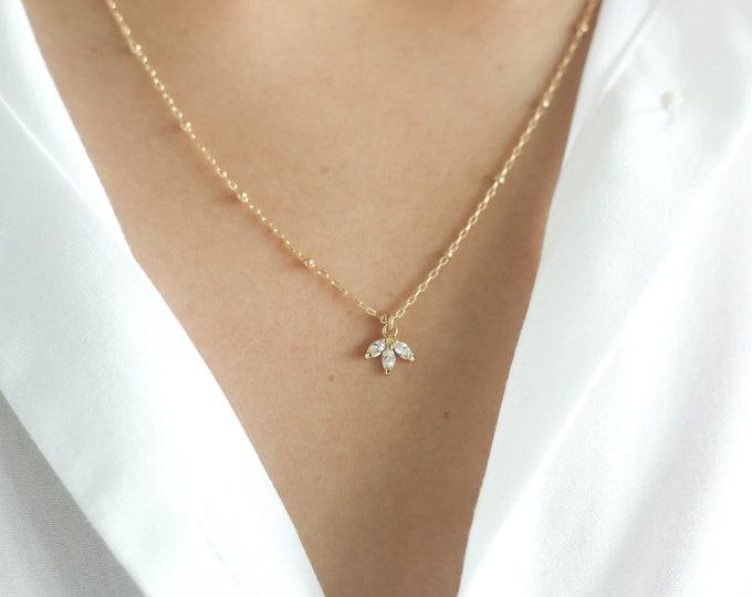 The [ L I L L I A N  ] Necklace