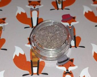 Moonstone - taupe mineral eyeshadow 5 gram jar VEGAN